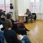 Year 15 (2014/16), Lecture by Ekaterina Degot, series How Critical Is the Condition of Critical Writing?, 2016